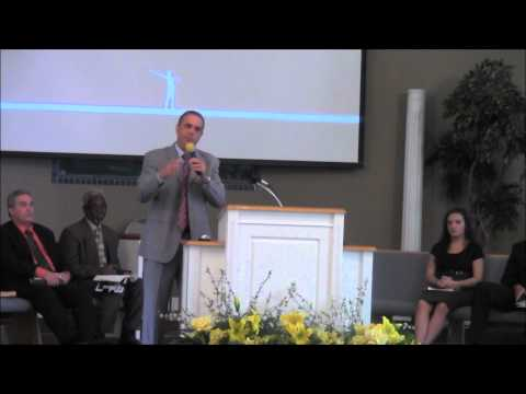 Epic Fail Pastor Roger Hernandez