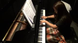 R.Schumann - Grand Sonata No.3 in F minor, Op.14 (연주 : 현가영)