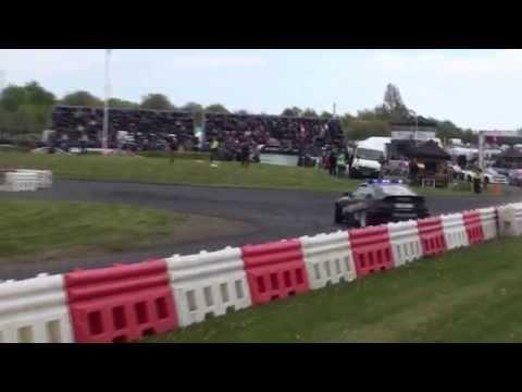 Scandinavian Motorshow West-2014.Fredericia-03.05