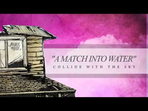 Pierce The Veil - A Match In To Water (clean)