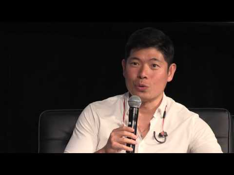 TiASG2015: The story of GrabTaxi