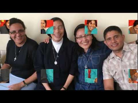 XXXI Curso de Formación misionera (online)