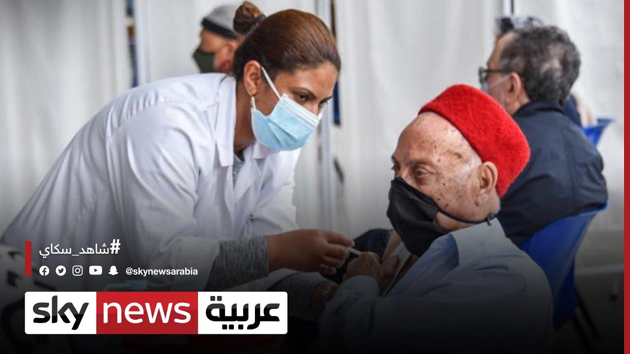 تونس.. أكثر من 2300 إصابة و139 وفاة بكورونا  - نشر قبل 23 ساعة