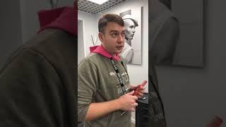 Тренд-стрижка 2019 года MOP-TOP. Павел Охапкин. Прямой эфир от 10.12.2018