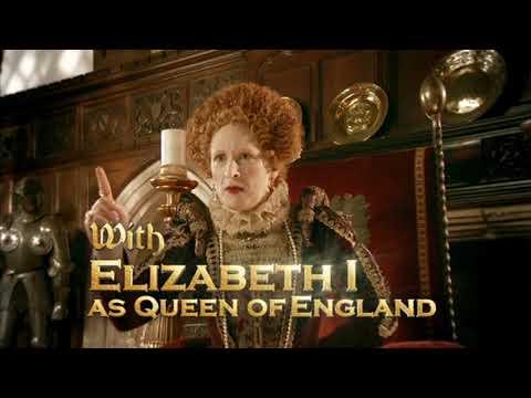 Horrible Histories    Tudors Vengeful Philip II   The Spanish Armada  movie
