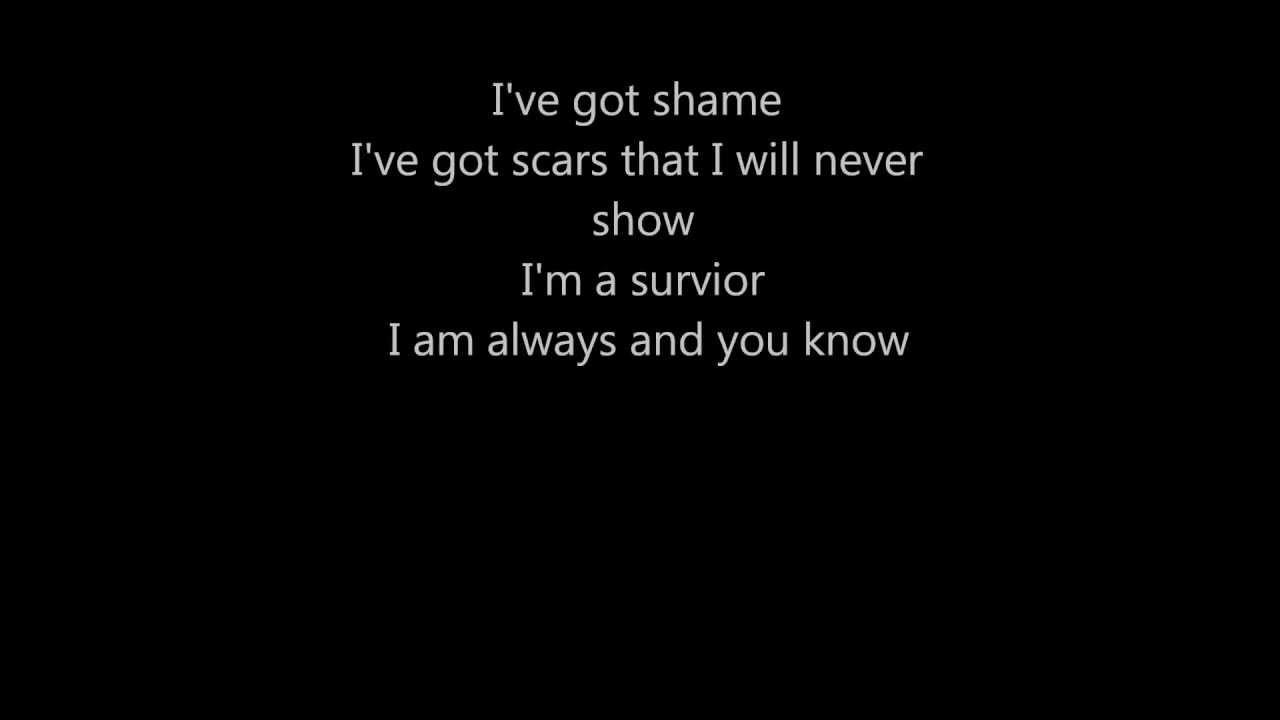 Demi Lovato Skysc Lyrics