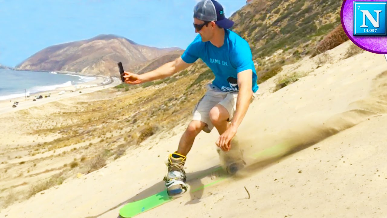 ocean culture sandboard Enjoy a thrilling sandboard adventure down cerro negro volcano on this day trip from managua hike to the top of cerro negro and take in panoramic views of both.