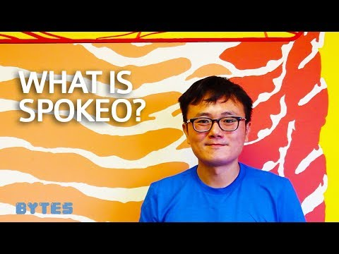 What is Spokeo? with Harrison Tang CEO and Founder