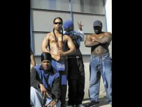 Crips Gang - Get Your Walk On