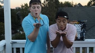2014 Fall Fraternity Recruitment Spoof