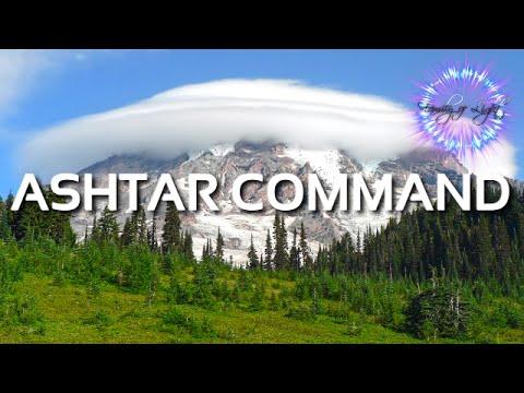 Galactic Federation of Light Ashtar Command