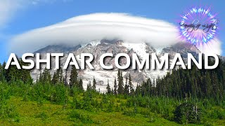 Galactic Federation of Light Ashtar Command
