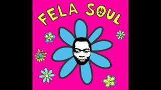 Gummy Soul Presents: Amerigo Gazaway - Much More (Fela Soul)