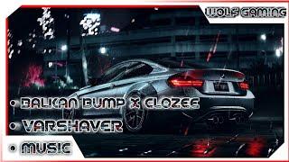 Balkan Bumb x Clozee - Varshaver