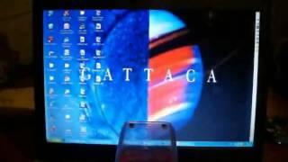 GATTACA parte 3