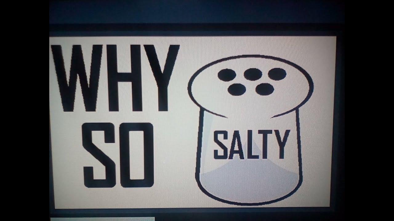 Why so salty BO3 emble...