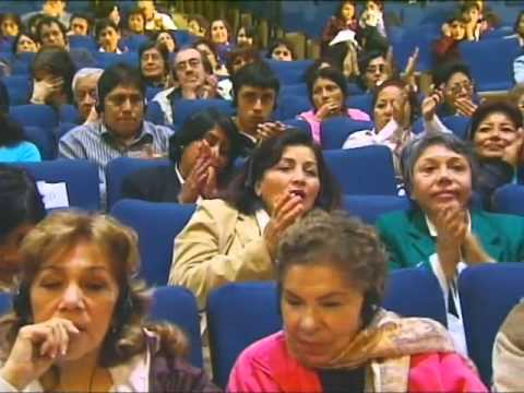 898 The Book Premiere of Supreme Master Ching Hai's The Dogs in My Life, Spanish Edition (Subtitles)