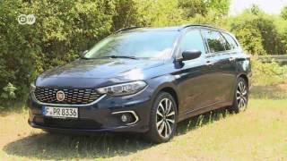 En la práctica: Fiat Tipo familiar | Al volante