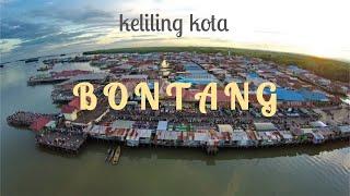 Keliling Kota Bontang