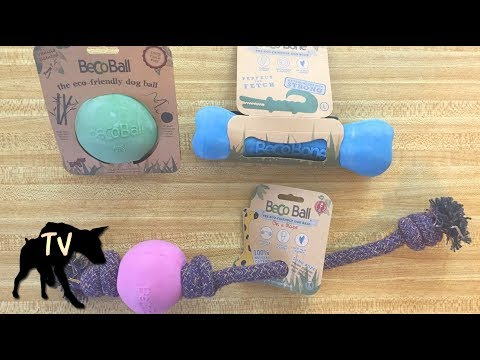 Becopets environmentally friendly  | Dog Toy Reviews