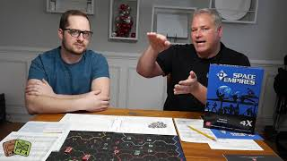 Review: Space Empires 4X from GMT Games - The Players