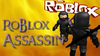 Roblox | How to play Assassin on Roblox | Roblox PvP