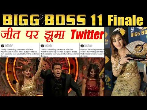 Bigg Boss 11: Shilpa Shinde