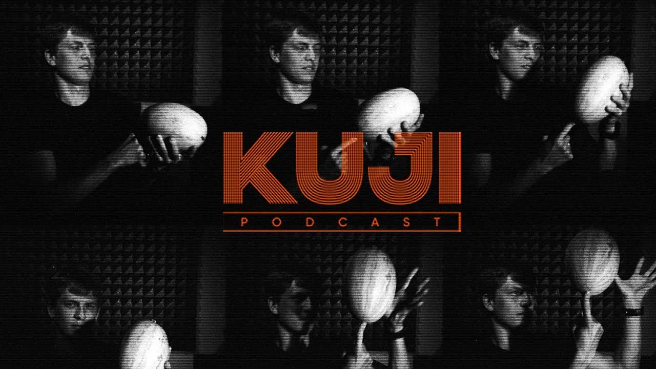 Алексей Щербаков: зачем носить шорты (KuJi Podcast 66)