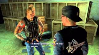 Mercenaries 2: World in Flames - Gameplay Walkthrough Part 4 (Xbox 360/PS3/PC) [HD]