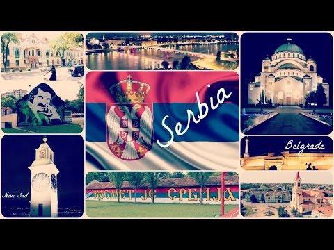 My Serbian Experience