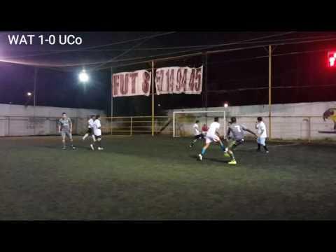Watford - Unión Copalar