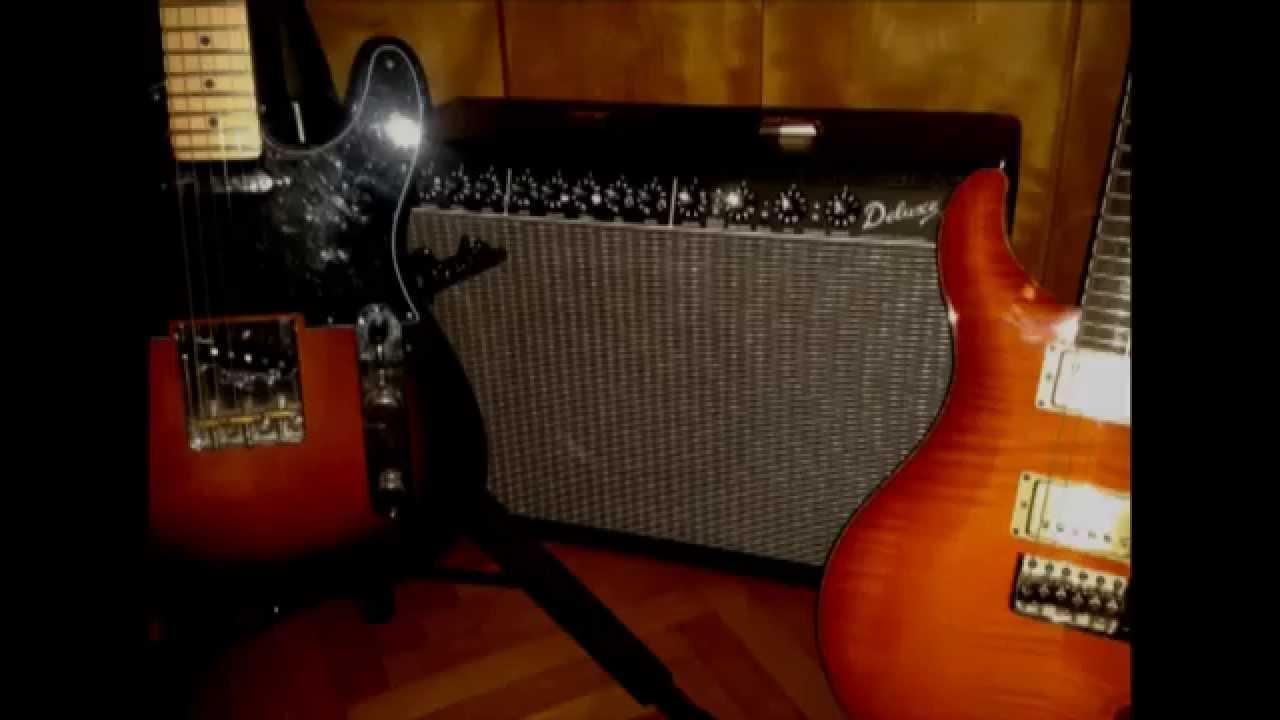 Download Fender deluxe VM40