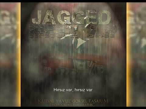 Jagged - Hırsız Var (2017)