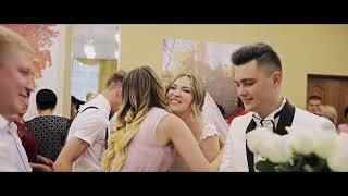 28.07.18 Свадьба Алексей и Мария