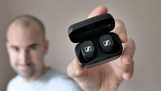 Sennheiser CX 400BT Review | Amazing Audio | True Wireless Earbuds