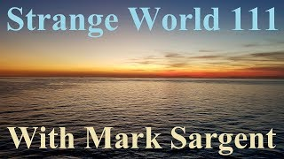 Flat Earth on the fourth of July - SW111 - Mark Sargent ✅
