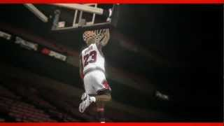 NBA 2K13 Executive Produced by Jay-Z Announcement Video (HD)