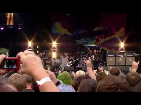 Slash feat Myles Kennedy Live @ High Voltage Festival 2011 (Full Pro Shot HDTV)