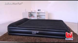2013, Обзор продукции Bestway (надувные кровати и матрасы, бассейны, системы фильтрации и пр.)