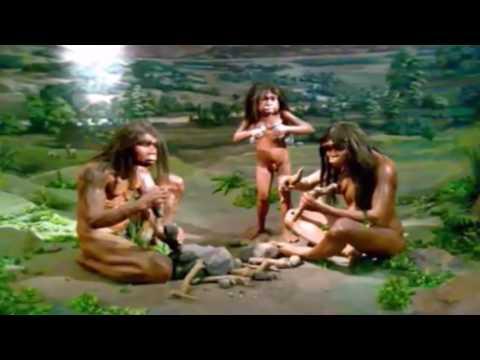 Sejarah Peninggalan Manusia PURBA Di Sangiran JAWA Tengah !!!