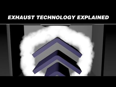 Flowmaster Exhaust Technology Explained - Chambered Technology 101