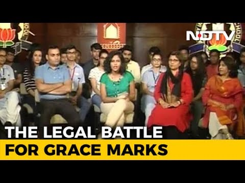 Delhi High Court Asks CBSE To Continue With Grace Marks Poli