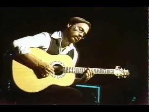 Al Di Meola - Acoustic Medley