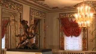 видео Историко-краеведческий музей г. о. Балашиха