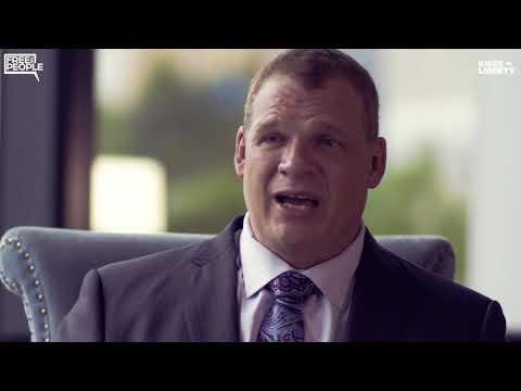 Seat of Power: WWE's KANE Chokeslams Socialism