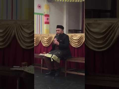 Ustaz azli @ abdus salam Brunei