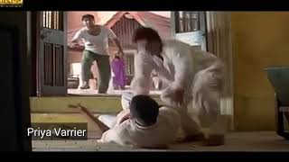 most funny  video priya varrier and baburao ganpatrao apte