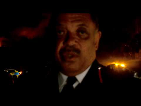 Fire Chief, March 29, 2012