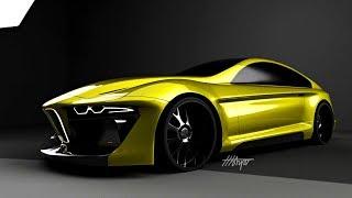 BMW zrobi superauto, nowe Renault Clio, BMW 2 Gran Coupe - #134 NaPoboczu
