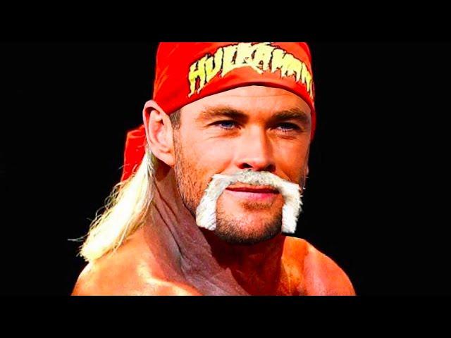 Dream Casting Netflix\'s Hulk Hogan Movie